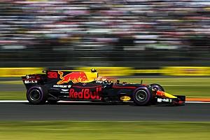 Formule 1 Actualités Red Bull va avancer son programme 2018 de 5 jours