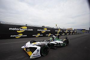 Formula E Breaking news Di Grassi: I was better in 2017/18 than title-winning season