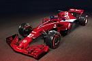 Alfa Romeo зробить повний ребрендинг Sauber