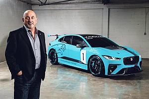أخبار السيارات أخبار بوبي رحّال جاهز لاستخدام سيارات السباق الكهربائية من جاكوار ومقارعة تيسلا