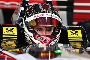 Формула E Новость Абта лишили победы во второй гонке Формулы Е за неверные стикеры