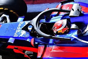 Toro Rosso: filming day senza intoppi per la STR13-Honda a Misano