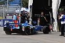 Formula E La Fórmula E mantiene el tiempo mínimo de pitstop para Marrakech