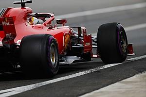 Formula 1 Ultime notizie GP di Baku: scelta gomme aggressiva per la Ferrari con 10 set di ultrasoft