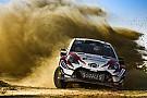 WRC Portogallo, PS14: squillo di Latvala. Neuville torna ad allungare su Evans