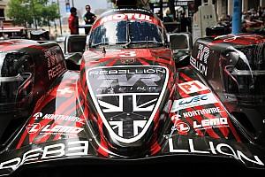 24 heures du Mans Actualités La fiche technique de la Rebellion R13 LMP1