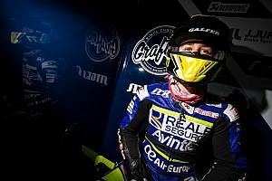 14-річний Андреас Перес помер після аварії на іспанському Moto3