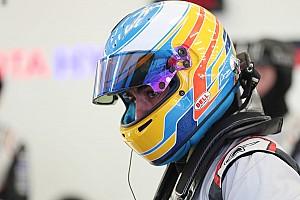 Alonso n'a