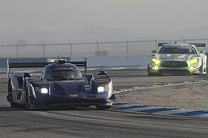 IMSA Crónica de Clasificación Vautier y De Phillippi tomaron la pole position para Sebring