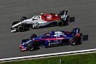 Formule 1 La pleine charge de Bakou promet d'être