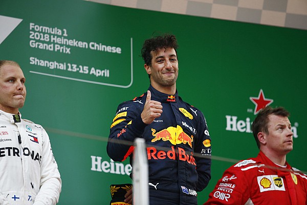 Formula 1 Analysis Why Bottas and Raikkonen should be seriously worried