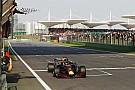 Ricciardo nyerte a szenzációs Kínai Nagydíjat: Verstappen kiütötte Vettelt