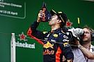Formel 1 lässt sich Begriff