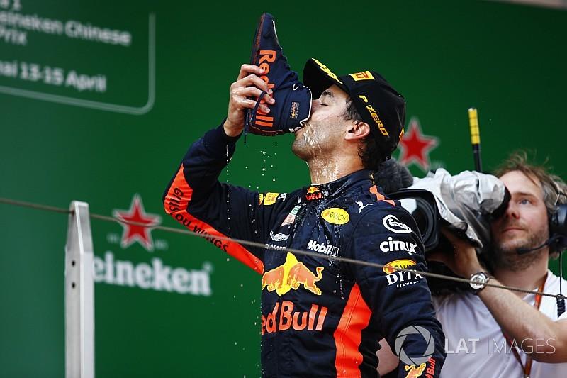 Ricciardo nem hiszi el, Bottas és Räikkönen nagyon csalódott