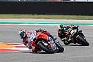 MotoGP Dovizioso visszautasította a Ducati első ajánlatát