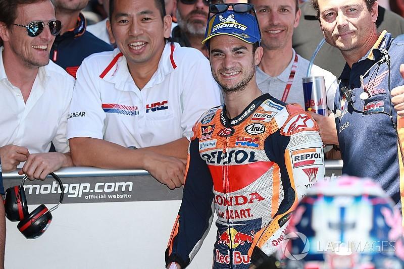 Pedrosa bocorkan rahasia suksesnya di Jerez