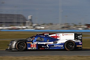 IMSA Nieuws  Norris kan niet wachten op 'Daytona':