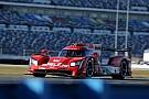 IMSA Daytona 24 test #7: Sıralama öncesinde Nasr lider