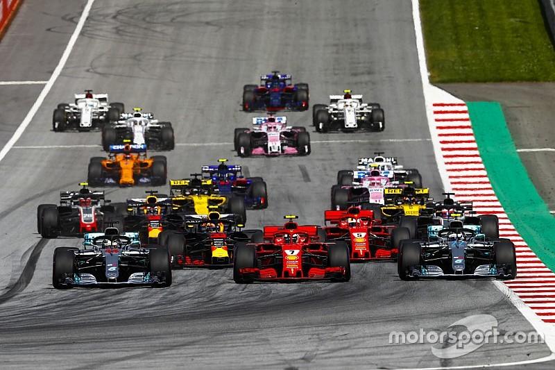 Avusturya GP pilot performans puanları