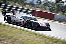 Hillclimb Porsche declined shot at McLaren's Goodwood record