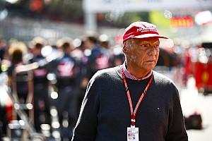 Formula 1 Breaking news Lauda: Ferrari mistakes