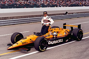 """25 anos: Raul Boesel lembra vitória """"roubada"""" na Indy 500"""