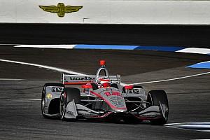 IndyCar Kwalificatieverslag Indy GP: Power met nipt verschil naar pole-position