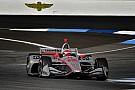 Indy GP: Power edges Wickens to take 51st IndyCar pole