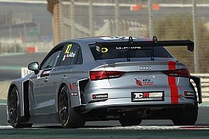 TCR Ultime notizie Ermanno Dionisio debutta nella serie DSG con l'Audi di Pit Lane Competizioni