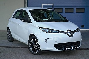 OTOMOBİL Haberler 2017 Renault ZOE Z.E.40 | Neden Almalı?