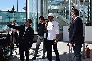 Hamilton: Red Bull önümüzde olabilir