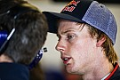 Hartley verrast door gripniveau in Formule 1