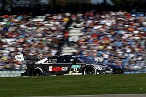 DTM Race report Hockenheim DTM: Rast seals title as Wittmann wins finale
