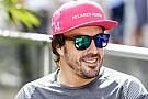 F1 F1 seguirá con iniciativas sociales como la lucha contra el cáncer