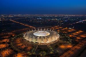 General Noticias de última hora La Race Of Champions se disputará por primera vez en Arabia Saudí
