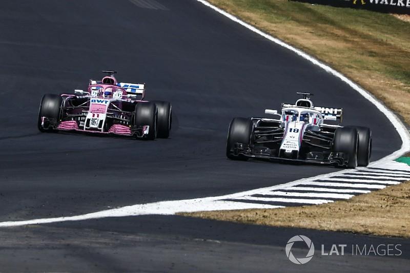 Стролл наблизився до переходу у Force India
