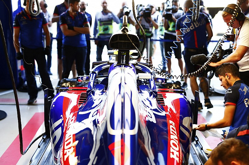 A nagy hátraarc: minek változtatni az F1-motorokon, ha nincs új jelentkező?