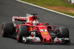 Формула 1 Важливі новини Феттель: Останнім часом старти були вдалими