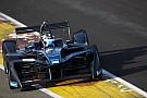 フォーミュラE フォーミュラE挑戦のロッテラー「他のレーシングカーとは別物」と語る