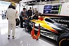 Honda akui malu dengan penalti 35 grid Alonso