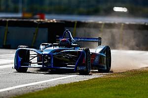 Formula E Son dakika Venturi: Mercedes pilotlarının test edilmesi sadece bir tesadüf