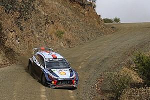 WRC Noticias de última hora Dani Sordo: