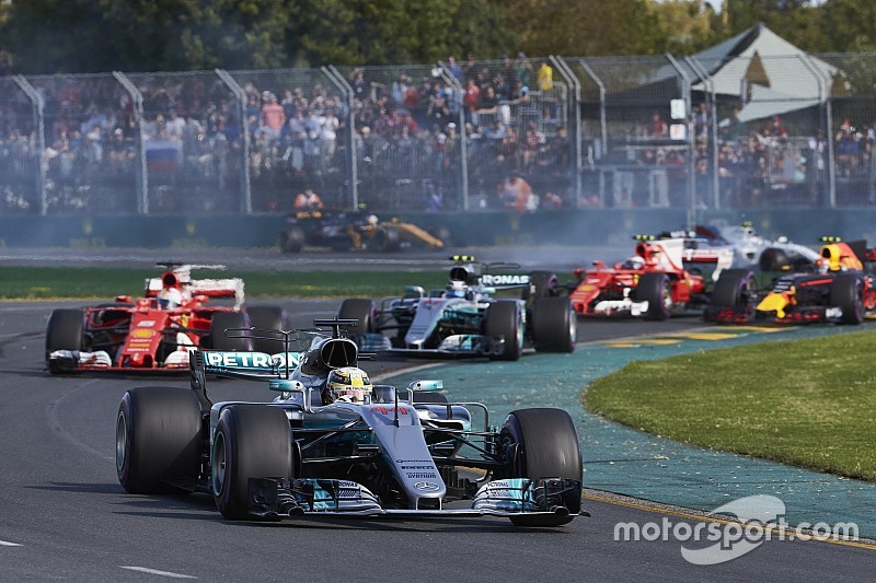 Todt veut pouvoir réformer la F1 plus aisément