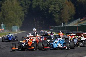 Formule Renault Actualités Neuf équipes sélectionnées pour la Formule Renault Eurocup en 2018