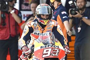 MotoGP Prove libere Phillip Island, Libere 1: Marquez subito al top, Dovizioso è quarto