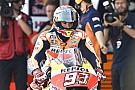 MotoGP Phillip Island, Libere 1: Marquez subito al top, Dovizioso è quarto