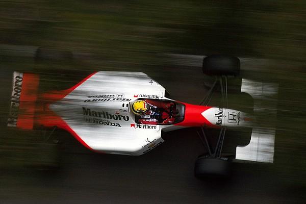 Formula 1 En iyiler listesi Haftanın rekoru: Ortalama grid pozisyonu