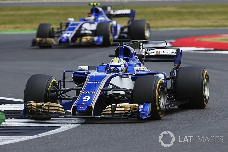 Sauber siap bawa pembaruan aero untuk GP Hongaria