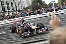 """D66 Rotterdam: """"Formule 1 door de straten zou fantastisch zijn"""""""