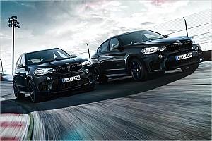 Automotive News BMW M startet PS-starke Sondermodelle
